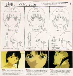 Identity - Serial Experiments Lain wiki